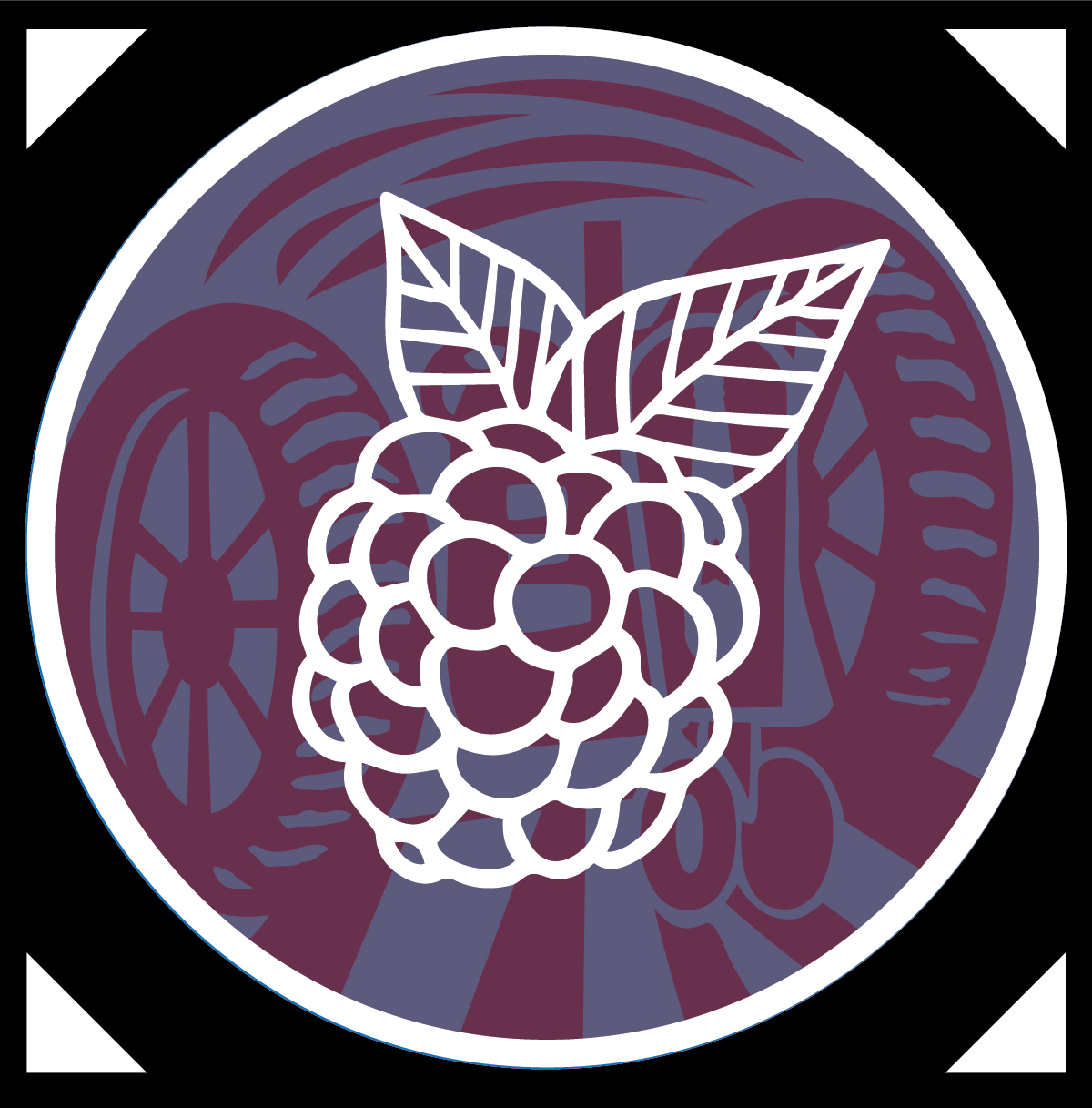 Berry Cider Icon