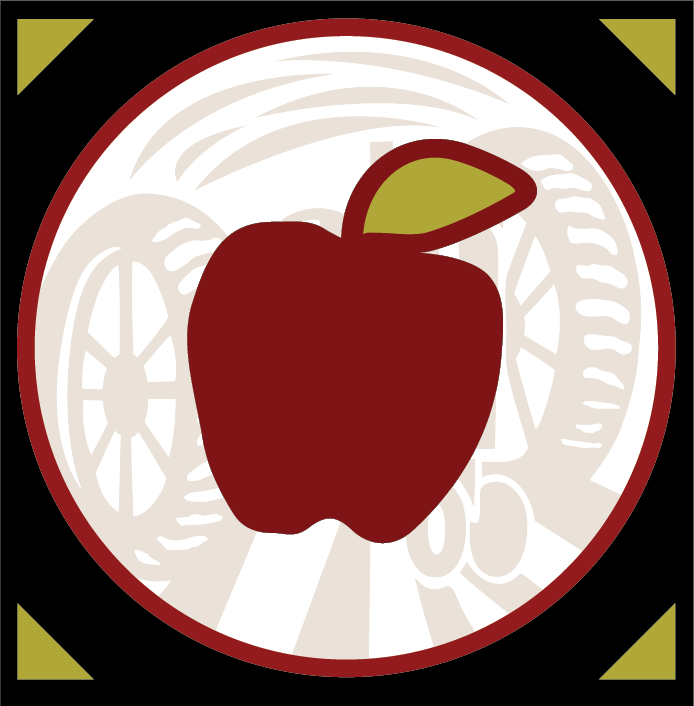 Delicious Red Hard Apple Cider icon