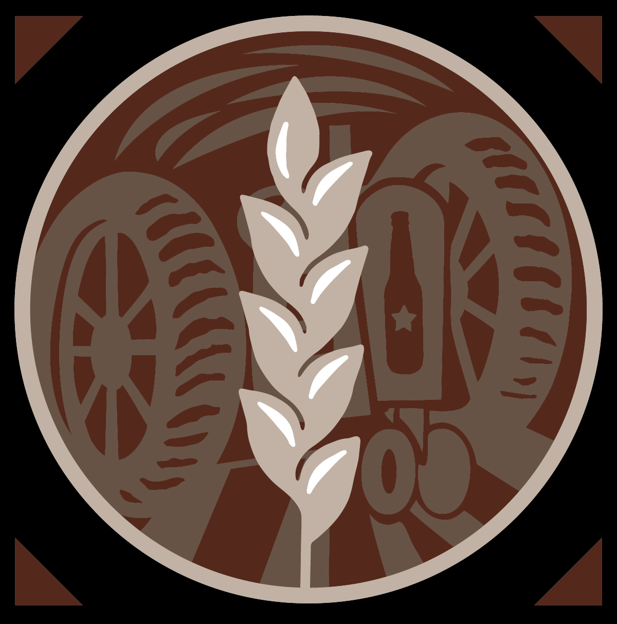 Double Plow Oatmeal Stout icon