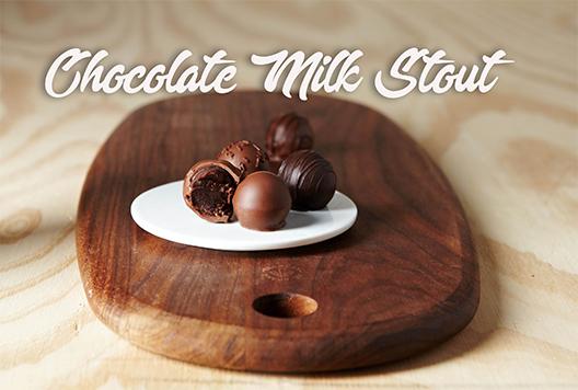 Choco M Stout
