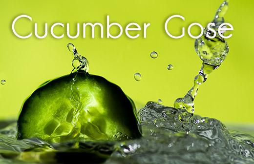 Cucumber Gose
