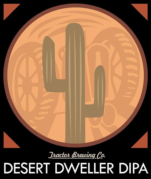 Desert Dweller DIPA Icon for WP