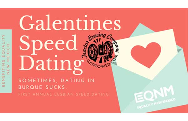 Speed ​​Dating w Albuquerque nm