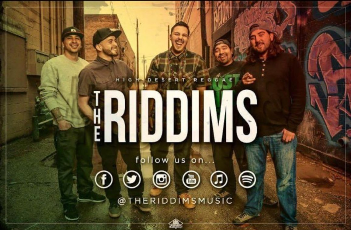 Riddims