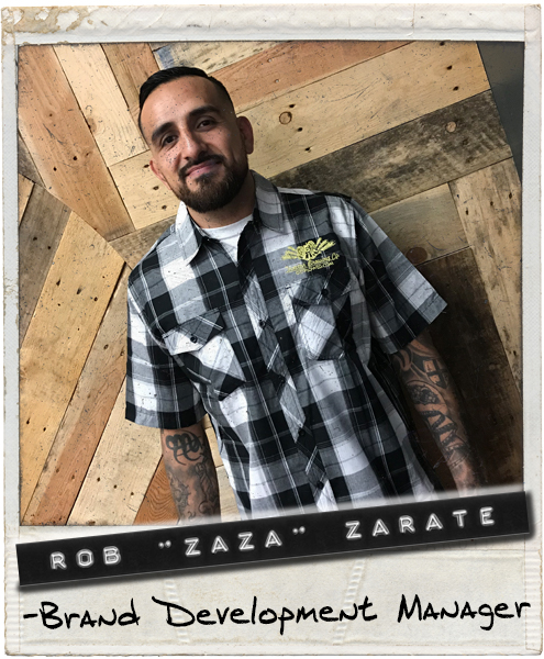 Zaza Polaroid