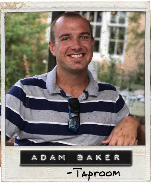 Adam Baker pic