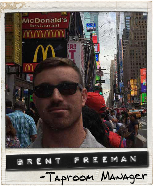 Brent Freeman pic