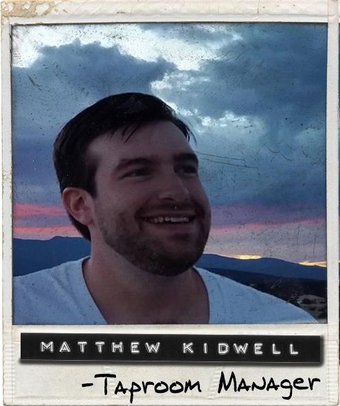 Matt Kidwell pic