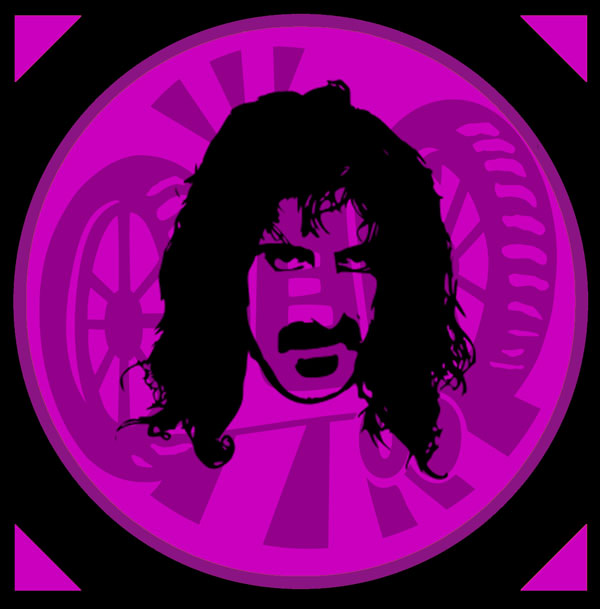 Zappa IPA beer icon