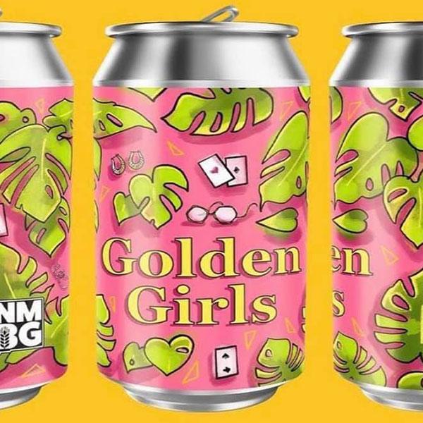 Golden Girls Can