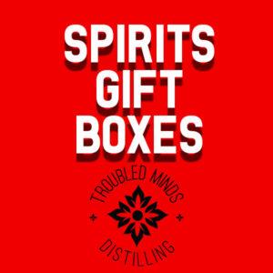 Spirits Gift Boxes