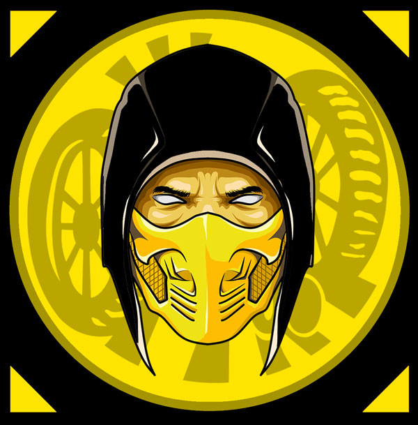 Scorpion Hazy IPA